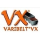VARIBELT*VX