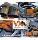 Automotive, Agricultural, And Industrial Timing V Belts Online
