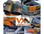 H 050 OPEN END TIMING BELTS